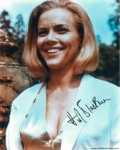 Honor Blackman #1